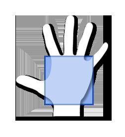 ===Como son tus manos???...=== 1